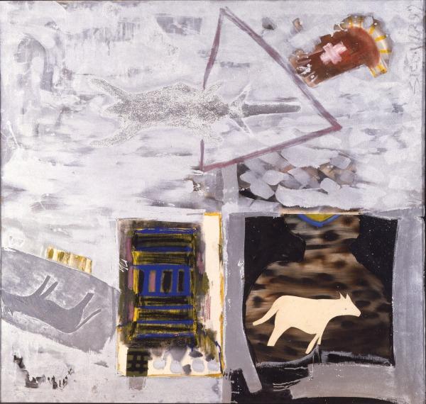 Siron Franco, Memória, 1990- 1992