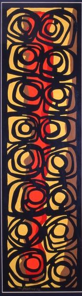 Maria Freire, Capricornio II, 1965